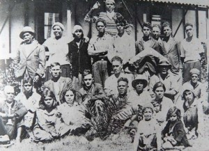 La Perouse Community History of Aboriginal Sydney.edu.au